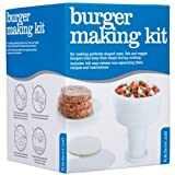 Kitchen Craft Home Made Burger Press