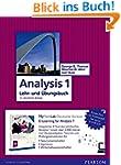 Analysis 1: Mathematik f�r Naturwisse...