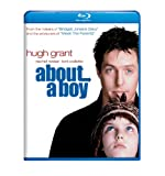 Cover art for  About a Boy [Blu-ray]