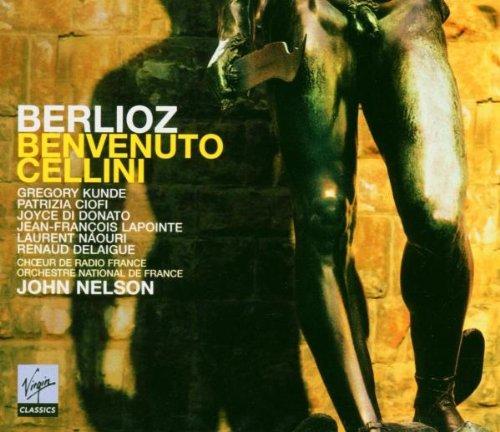 Berlioz - Benvenuto Cellini 51Fo1Gi6OqL.__