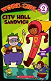 WordGirl: City Hall Sandwich (Level 2)