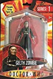 """Doctor Who 5"""" Action Figure - The Gelth Zombie"""