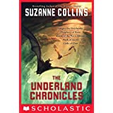 Gregor the Overlander Collection: Books 1-5 (Underland Chronicles, The) ~ Suzanne Collins