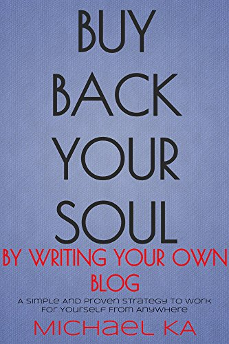 write your own blog