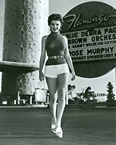 Amazon.com: Debra Paget 8x10 Photo. #2: Other Products: Photographs