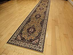 L Shaped Rug Runner Home Decor