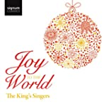 Joy to the World: The King's Singers