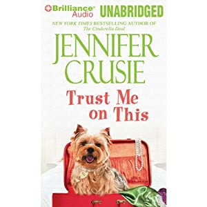 Trust Me on This | [Jennifer Crusie]