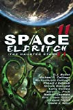 img - for Space Eldritch II: The Haunted Stars book / textbook / text book