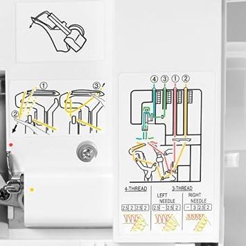 singer 14sh654 finishing touch sewing machine