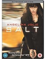Salt [DVD] [2010]