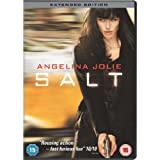 Salt [DVD] [2010]by Angelina Jolie