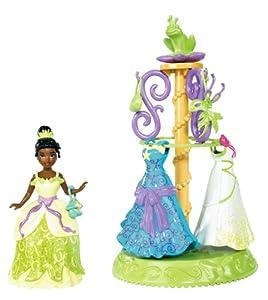 Amazon.com: Disney Princess Favorite Moments Tiana