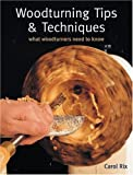 Woodturning Tips & Techniques: What Woodturners Want to Know