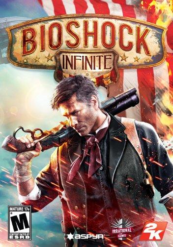 BioShock Infinite (Mac) [Online Game Code] image