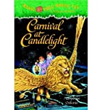 img - for Book #29 Christmas in Camelot, #30 Haunted Castle on Hallows Eve, #31 Summer of the Sea Serpent, #32 Winter of the Ice Wizard, #33 Carnival At Candlelight (Magic Tree House, Five books from the series.) book / textbook / text book