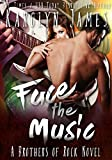Face the Music (A Brothers of Rock - GONE BY AUTUMN - Novel)