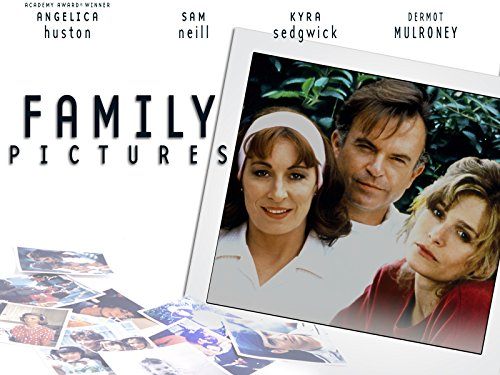 Family Pictures on Amazon Prime Video UK