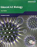 Edexcel A Level Science: Students' Book with ActiveBook CD: A2 Biology