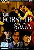 The Forsyte Saga [Region 2]