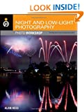 Night and Low-Light Photography Photo Workshop