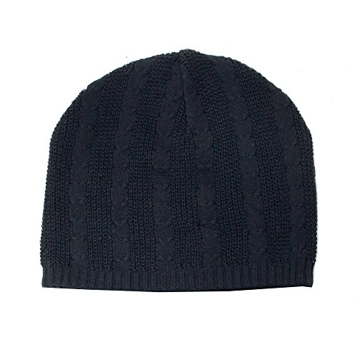 100% Cotton Lightweight Beanie Skully Cap for Men and Women