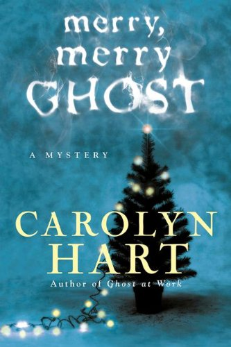Image of Merry, Merry Ghost (Bailey Ruth Mysteries, No. 2)
