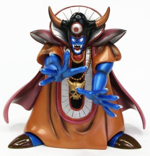 ドラゴンクエスト ソフビモンスター 限定メタリックカラーバージョン003 ゾーマ