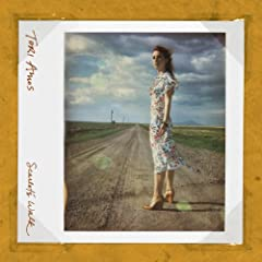 Tori Amos A Sorta Fairytale cover