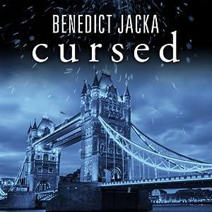 Cursed: Alex Verus, Book 2 | [Benedict Jacka]