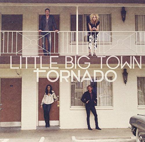 Tornado [LP] (Big Country Vinyl compare prices)