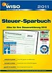 WISO Steuer-Sparbuch 2011 (f�r Steuer...