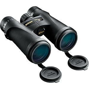 Nikon 7540 Monarch 3 - 8x42 Binocular (Black)