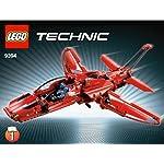 LEGO Technic 9394 – Jet