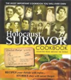 Holocaust Survivor Cookbook; Collected From Around the World
