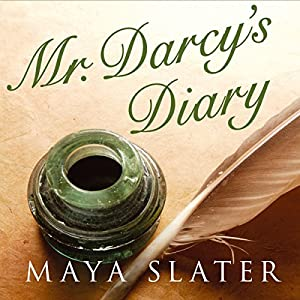 Mr Darcy's Diary Audiobook