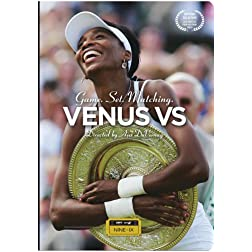 ESPN Films - Nine for IX:  Venus Vs