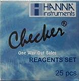 Hanna Checker Handheld Colorimeter, Total Chlorine Refill