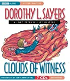 img - for Clouds of Witness: A Lord Peter Wimsey Mystery book / textbook / text book