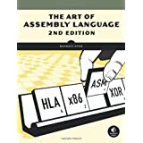 The Art of Assembly Language 2nd Editionby Randall Hyde