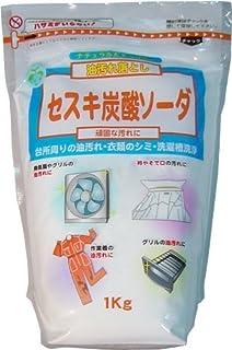 炭酸ソーダは100円ショップでおすすめの掃除道具