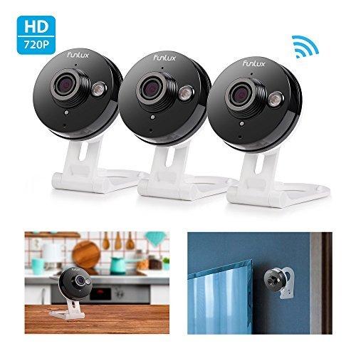 Funlux-Smart-Wireless-Security-Cameras
