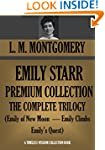 EMILY STARR PREMIUM COLLECTION:  THE...