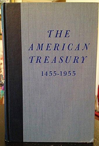 American Treasury, 1455-1955 PDF