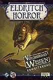 Heidelberger HE741 - Eldritch Horror: Vergessenes Wissen (Erweiterung)