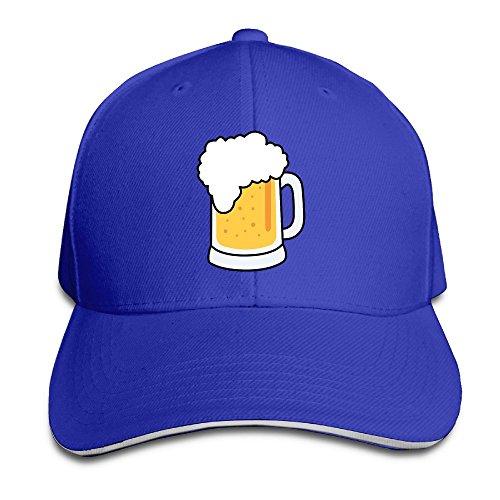 xssyz-i-love-beer-sandwich-baseball-cap-royalblue