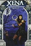 Xena: la princesa guerrera (3ª temporada) [DVD]