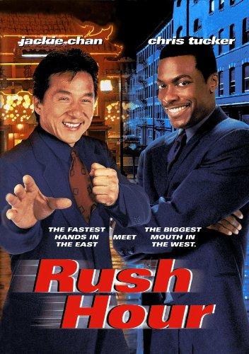 Rush Hour on Amazon Prime Instant Video UK