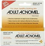 Acnomel Adult Acne Medication Tinted Cream - 1 oz