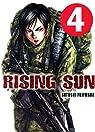 Rising Sun, tome 4